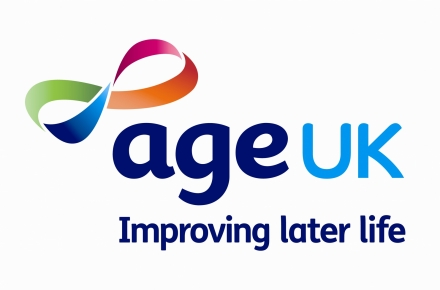 Age UK named as Charity of the Year