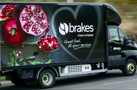 Millstream Management Services teams up with Brakes Food service to provide vital supplies to its Owners