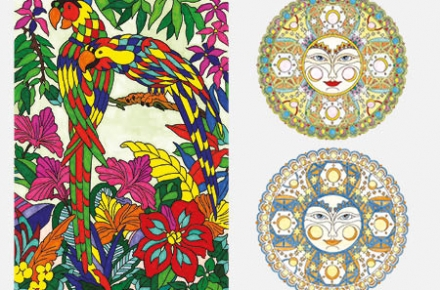 National colouring competition winners announced