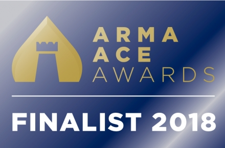 Millstream Management Services shortlisted for two ARMA Ace Awards
