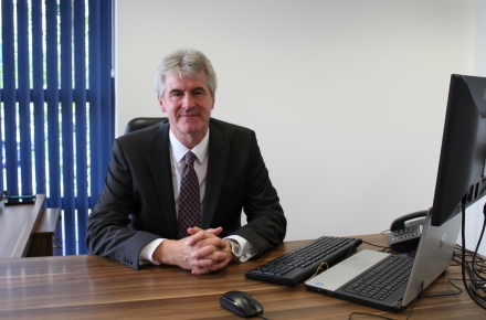 Simon Crewe appointed MD at national property company Millstream Management Services