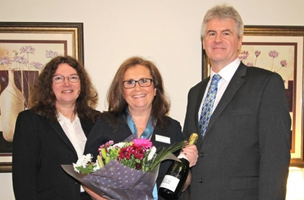 Millstream Management Services welcomes 200th employee