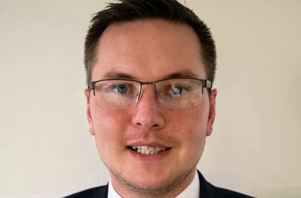 New Re-Sales Manager for Stratton & King