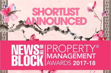 Millstream Management Services shortlisted for four Property Management Awards