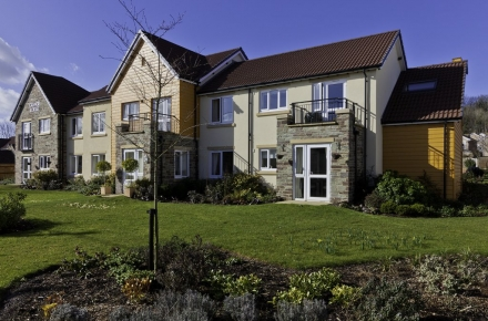 Retirement developments nominated for national awards