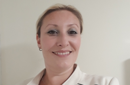 New South East Area Manager for retirement housing management firm
